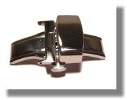 Uhrenarmbänder mit Butterfly-Schließe
